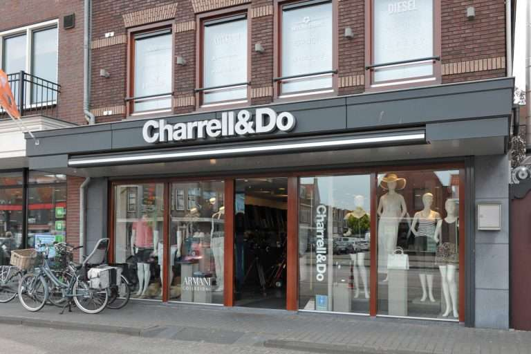 Charrell & Do