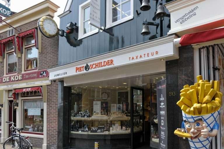 Juwelier Piet Schilder