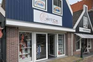 Switch Byoux