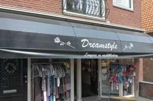 Dreamstyle Lingerie