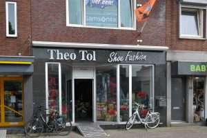 Shoefashion Theo Tol