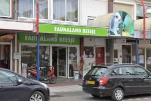 Faunaland Beesje