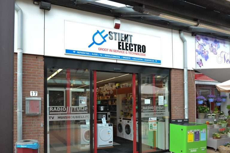 Stient Electro