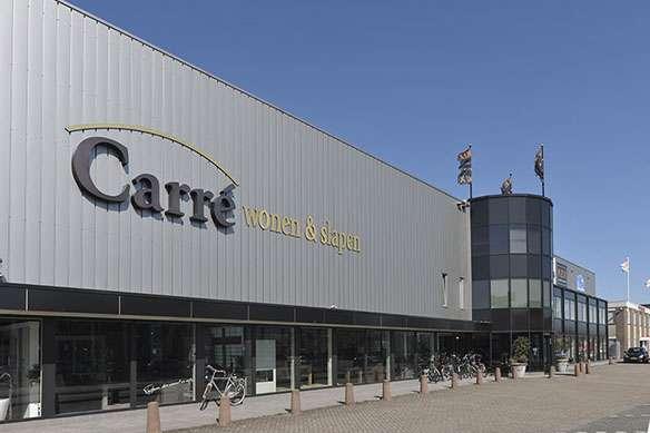 Carré Wonen & Slapen