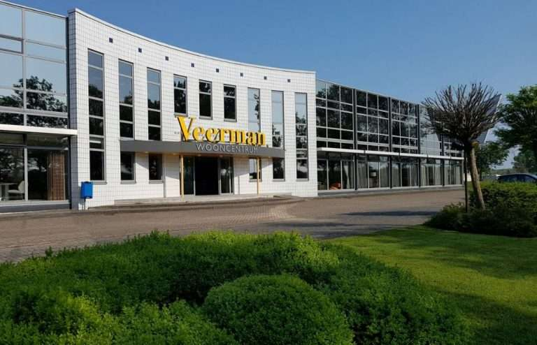 Veerman Wooncentrum