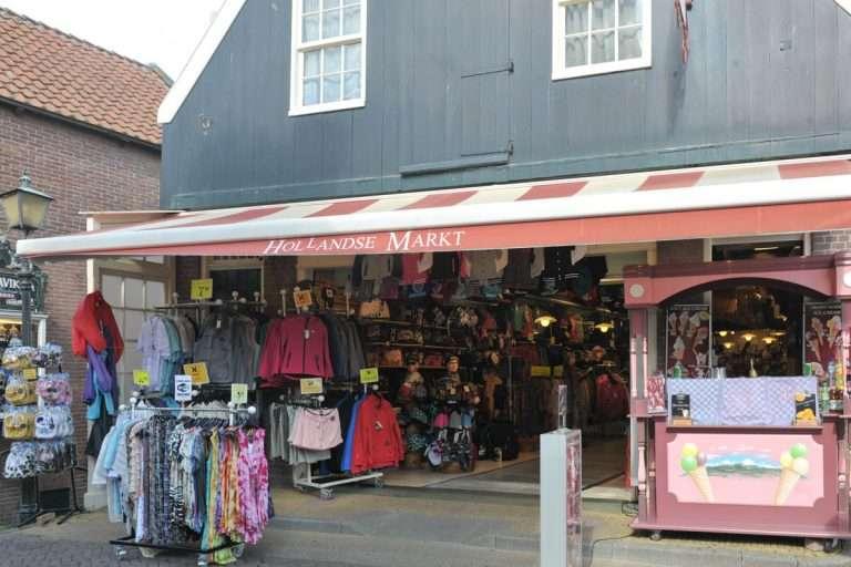 Homa Hollandse Markt V.o.f.