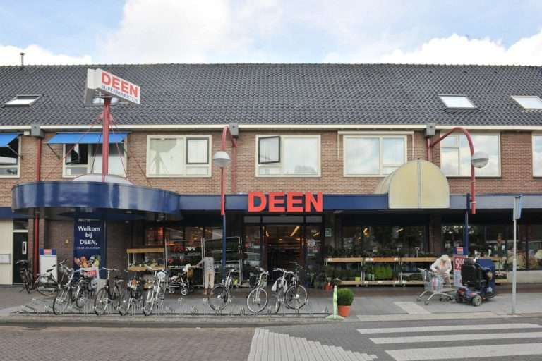 Deen Supermarkt V. Baarstraat