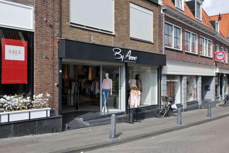 By Anne Fashion Boutique