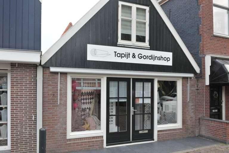 Tapijt & Gordijnshop Suzanne