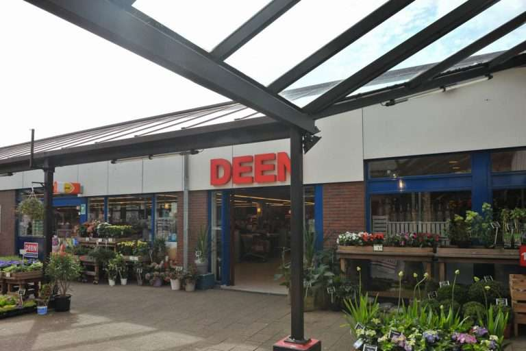 Deen Supermarkt De Stient