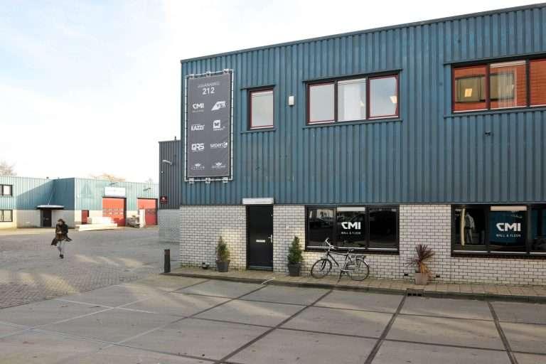 Muziekshop Volendam