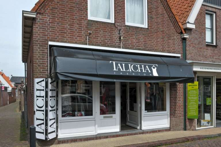 Talicha Fashion