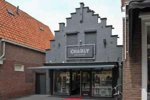 Charly Men Fashion