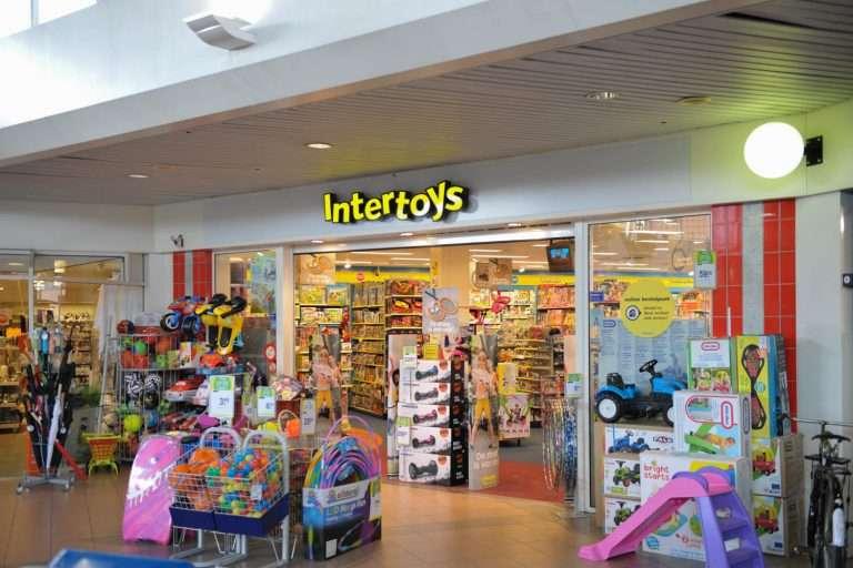 Intertoys Havenhof