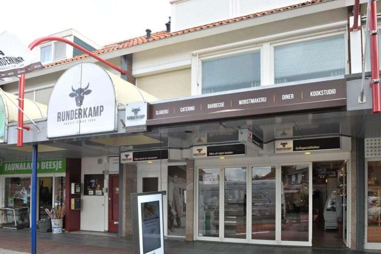 Runderkamp Van Baarstraat