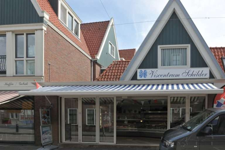 Viscentrum Schilder