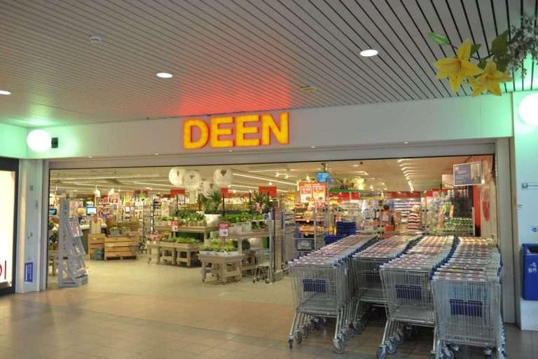 Deen Supermarkt Havenhof