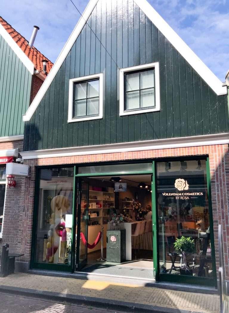 Volendam Cosmetics