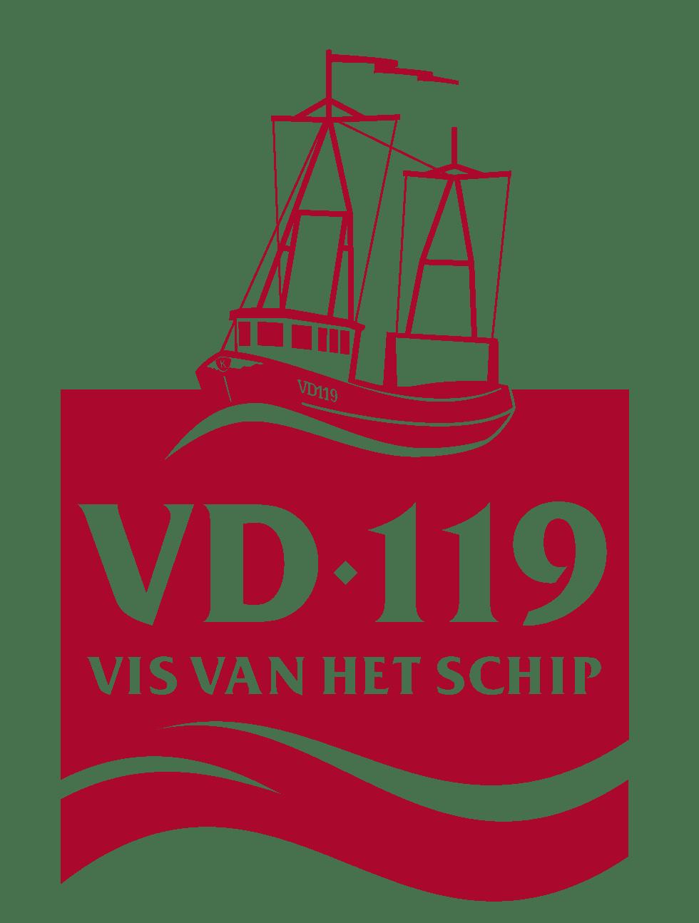 VD119 logo